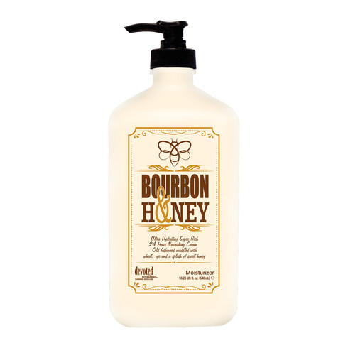Bourbon Honey