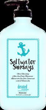 Salt Water Sundays