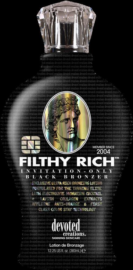Filthy Rich 180X