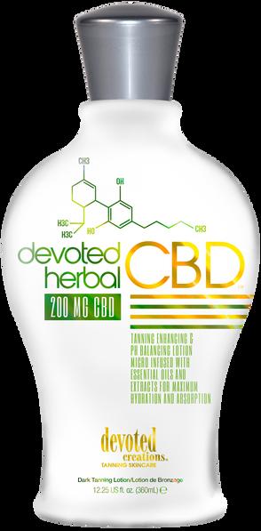 Devoted Herbal CBD