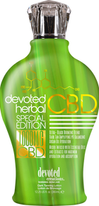 Devoted CBD Herbal Special Edition 160X