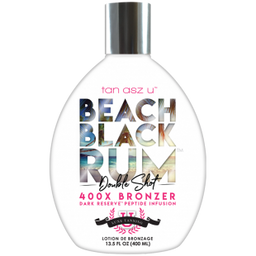 Beach Black Rum 400X (!!)