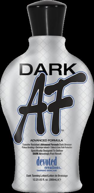 DarkAf 50X
