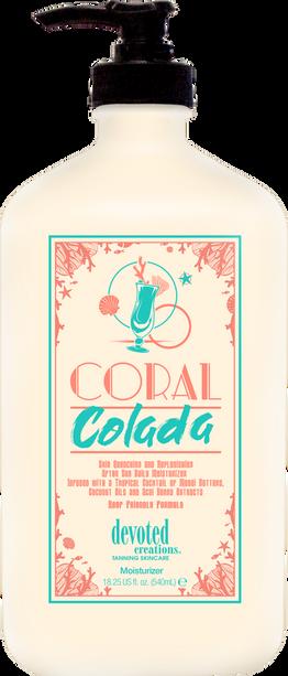 Coral Colada