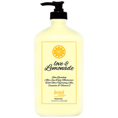 Love & Lemonade