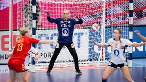 Euro 2020 (F) | L'Allemagne se sauve, la Norvège assure le sans faute