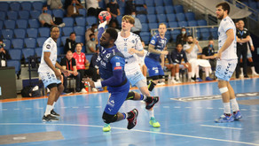 Lidl Starligue 2020/2021 | J21 : Montpellier tient la cadence !