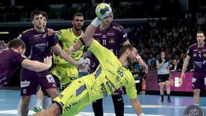 Lidl Starligue 2019/2020 | J4 : Chambéry à la relance contre Nîmes ?