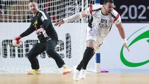 Mondial 2021 (M) | La Suède et le Portugal au top ! La Slovénie retrouve son efficacité