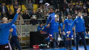 Transfert | De Barcelone vers Bucarest pour Cédric Sorhaindo