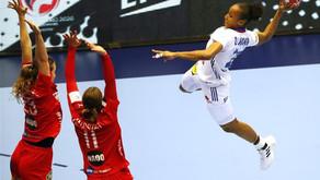 Euro 2020 (F) | La France montre ses plus beaux atouts face au Danemark