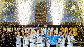 Final 4 | Kiel au sommet ! Paris sauve l'honneur