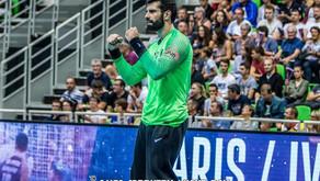 Transfert | De Paris vers Veszprem pour Rodrigo Corrales