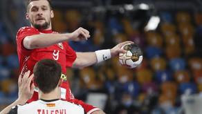 Mondial 2021 (M) | L'Egypte en quart avec une Suède qui passe en force !