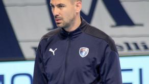 Transfert | De Montpellier vers Göppingen pour Marin Sego