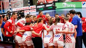 Euro 2020 (F) | Gr C : La Croatie tient son succès sur la Hongrie