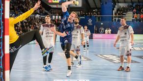 Lidl Starligue 2020/2021 | J6 : Montpellier retrouve les terrains avec le sourire !