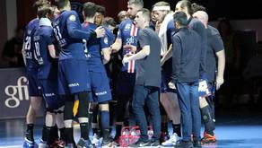 LdC (M)   Final 4 : Barcelone pour le PSG et Kiel opposé à Veszprem pour les demi-finales !