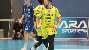 Proligue 2020/2021 | J10 : Pontault royal en Alsace