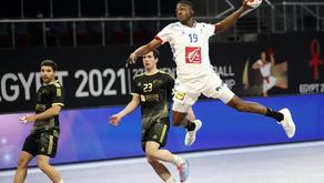 Mondial 2021 (M) | La France sort le match qu'il faut et file en quart avec la Norvège