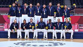 Jeux Olympiques de Tokyo | La France remonte sur le mont olympe !