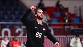 Jeux Olympiques de Tokyo | L'Egypte va retrouver la France en demi-finale !