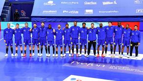 Euro 2022 (M) | Un groupe de l'est pour la France ! Les Bleus sont fixés sur leur programme