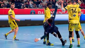 Lidl Starligue 2019/2020 | J6 : Au bout du suspense, Paris seul aux commandes