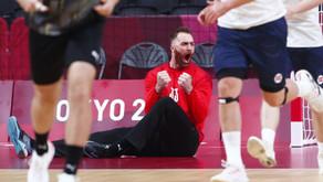 Jeux Olympiques de Tokyo | Groupe A (M) : Les gardiens allemands décisifs, le Brésil garde espoir