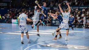 Lidl Starligue 2019/2020   J5 : Nantes déroule, Montpellier garde le cap, Ivry sort les crocs !