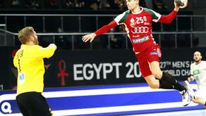 Mondial 2021 (M) | Danemark et Croatie invaincue, l'Allemagne battue, la Pologne domine le Brésil