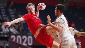 Jeux Olympiques de Tokyo | Ce sera un remake de 2016 ! Le Danemark retrouve la France en finale
