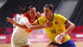 Jeux Olympiques de Tokyo   Groupe B (F) : le Brésil se relance, la Suède corrige la Russie