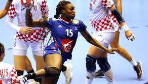 Euro 2020 (F) | La France régale devant la Croatie et retrouvera la Norvège dans sa quête d'or !