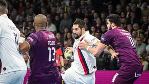 [Pronostics] Handball - Lidl Starligue 19 eme journée
