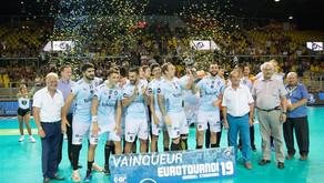 Euro Tournoi 2019 | Montpellier retrouve sa couronne au Rhénus !