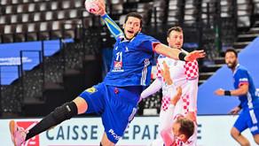 TQO 2021   La France passe par tous les états, mais dompte au final la Croatie !
