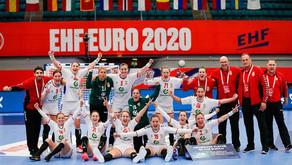 Euro 2020 (F) | Les Pays-Bas chutent d'entrée ! Carton plein pour la Norvège qui assomme l'Allemagne