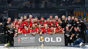 Mondial 2021 (M) | Bis repetita pour le Danemark qui conserve sa couronne, Mikkel Hansen MVP !