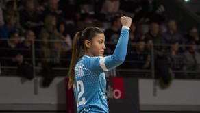 Transfert | Laurie Carretero-Fontaine prend la direction de Nantes