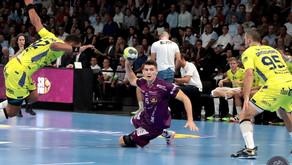 Lidl Starligue 2019/2020 | J6 : Nantes s'impose à Créteil et reste dans le top 3