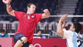 Jeux Olympiques de Tokyo   Groupe A (M) : La Norvège dans le bon wagon, l'Espagne en quart