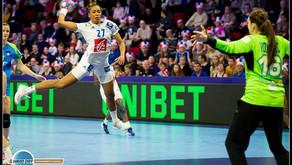 Euro 2020 (F) | La France ne gâche rien et file au second tour en compagnie du Danemark