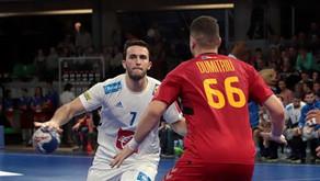 Euro 2022 (M) | Les Bleus de retour avec la Serbie au menu !