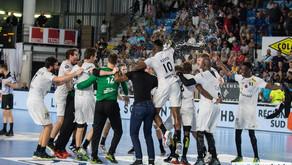 Lidl Starligue 2019/2020   J6 : Ivry continue sa série, premier point pour Saint-Raphaël !