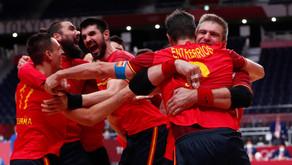 Jeux Olympiques de Tokyo | L'Espagne repart à nouveau bronzée !