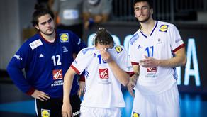 Euro U19 (M) | Du mieux, mais la France ne passe pas la marche croate