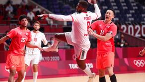 Jeux Olympiques de Tokyo   Groupe B (M) : Le Portugal à la trappe, France - Bahreïn en quart !