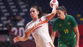 Jeux Olympiques de Tokyo   Groupe B (F) : L'Espagne au finish, la Russie revient dans la course