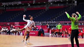 Jeux Olympiques de Tokyo   Groupe B (F) : Nouvelle défaite rageante, la France dos au mur !